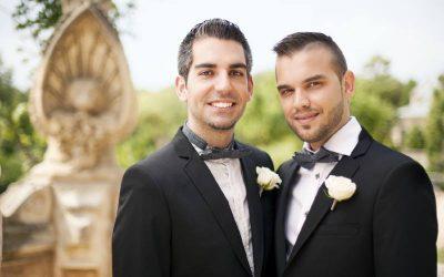 Matrimoni gay e lesbo