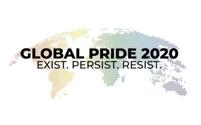 Global Pride 27 Jun 2020