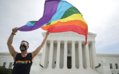 Supreme Court leans in favor of Catholic adoption agency that won't work with LGBT couples