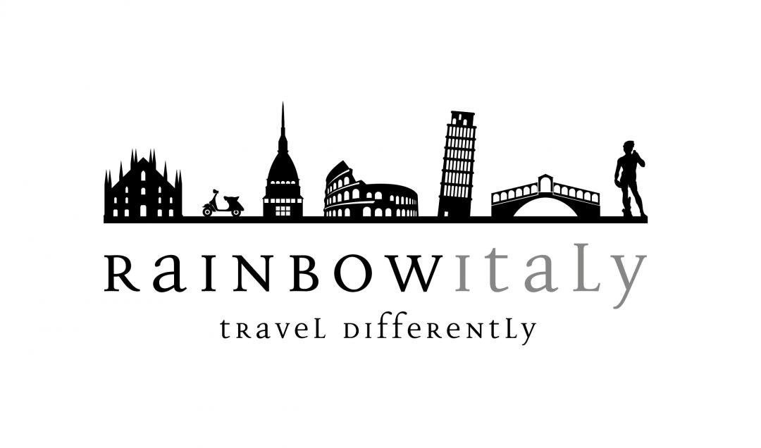 Rainbow Italy
