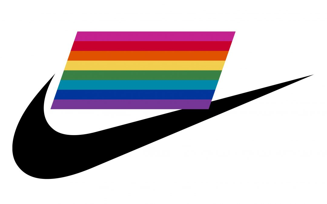NIKE – LGBTQ inclusion as added value