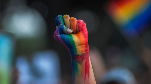 LGBT rights in Dutch constitutional charter