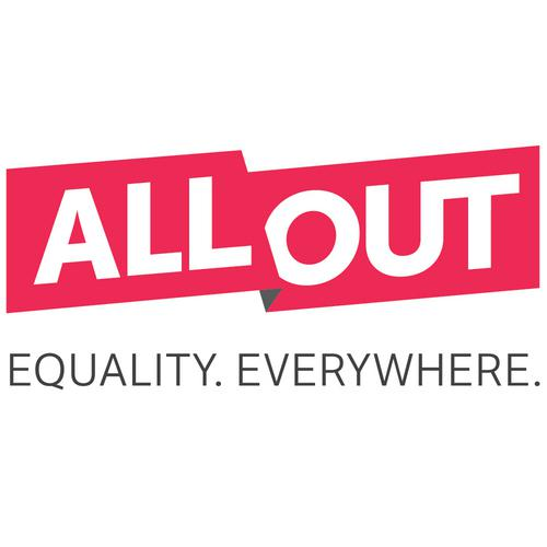 ALL OUT, create your petition for LGBT rights