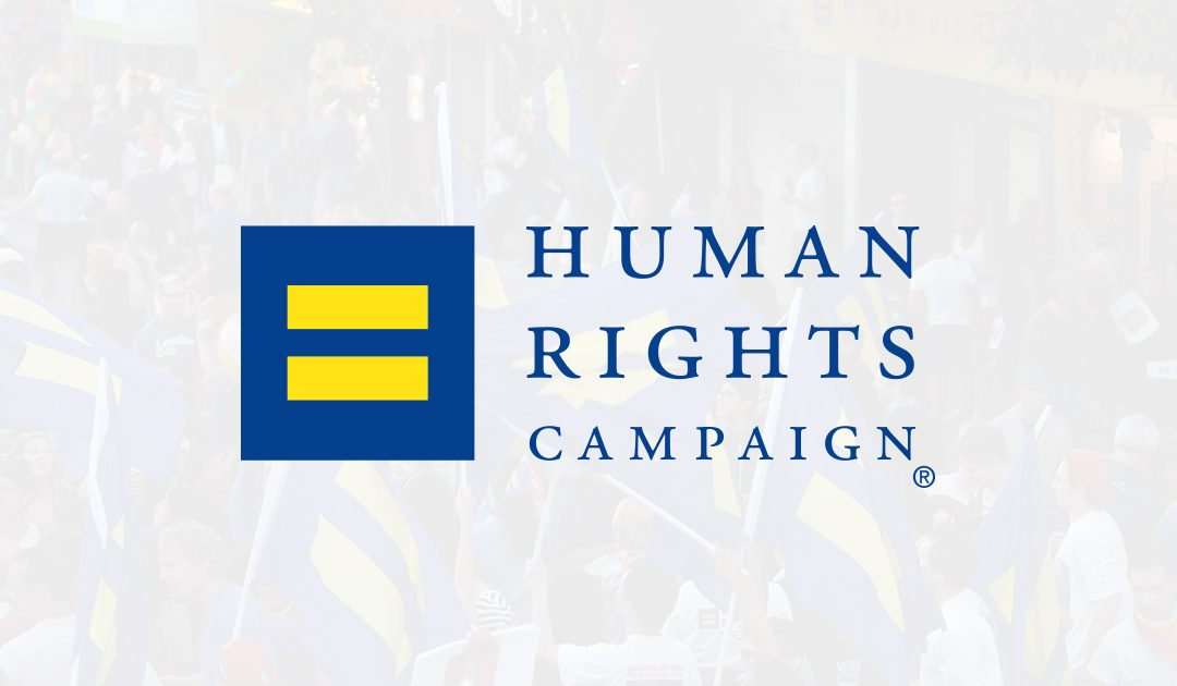 HRC – Human Rights Campaign