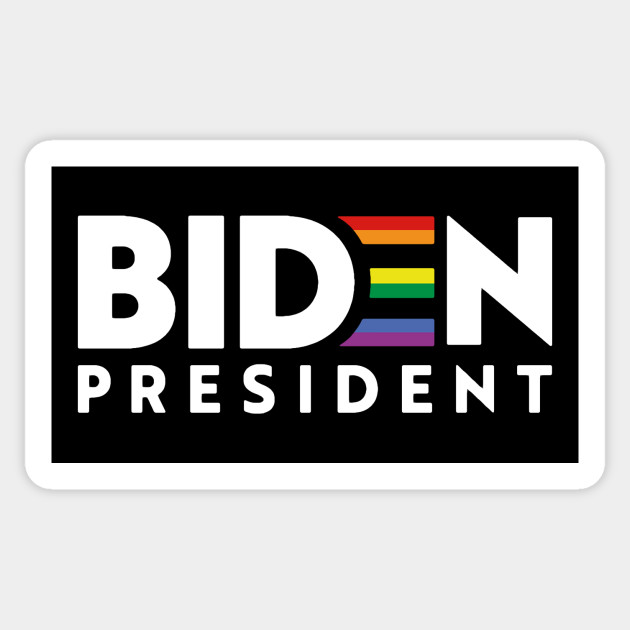 Biden on LGBTQ Equality in the World