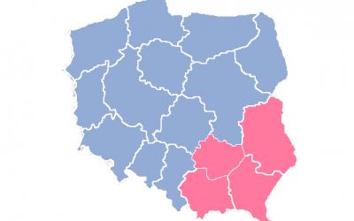 """All'interno della Polonia """"LGBT FREE"""""""