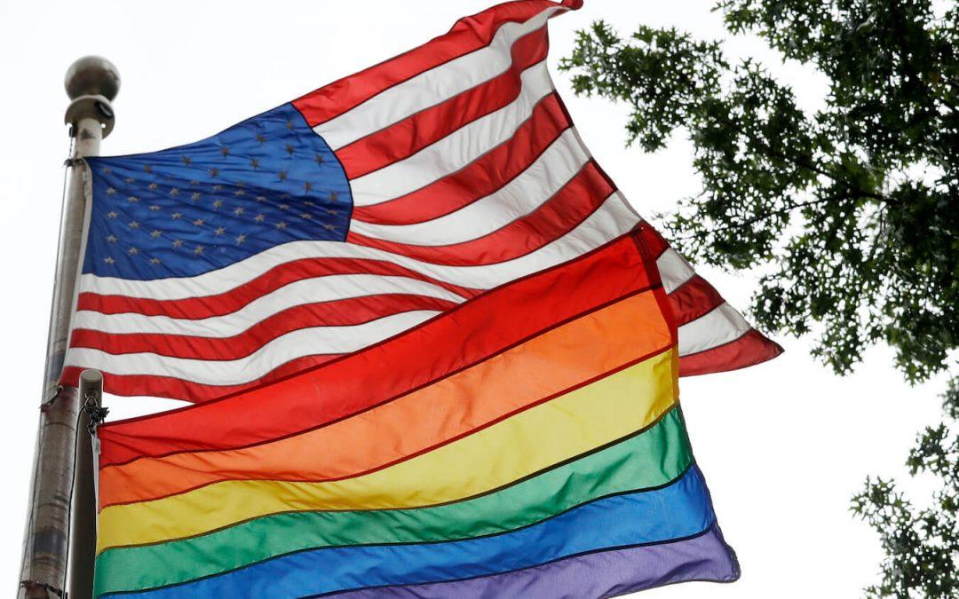 USA 2020, è record di candidati LGBT+
