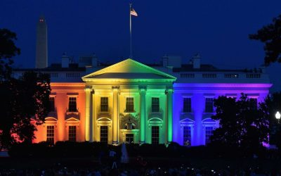USA 2020 – Victory for 4 LGBT candidates