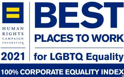 Annual list of inclusive American LGBT companies